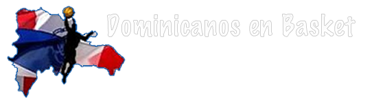 Dominicanos en Basket
