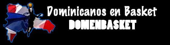 Dominicanos en Basket